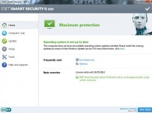 Eset Smart Security 6 Beta ya disponible