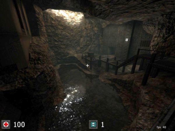 Cube 2: shooter en primera persona con buenos gráficos