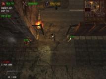 Dead Frontier: un mata zombies para jugar en el navegador