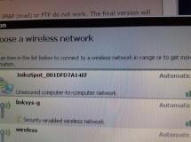 JoikuSpot: usa la señal de Internet del móvil para conectar el portátil