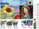 Yumpu: servicio para publicar como revista cualquier archivo PDF