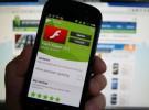 Se acabó, ya no habrá Flash para dispositivos móviles