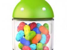 """Conoce más de Android 4.1 """"Jelly Bean"""""""