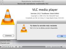 Ya está disponible VLC 2.0.2