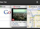 Chrome lanza su versión para iOS