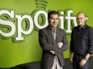 Spotify ya es la segunda fuente de ingresos para las discográficas