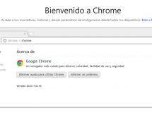 Google lanza Chrome 20 para solucionar algunos bugs