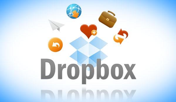 Dropbox se dispondría a eliminar las carpetas públicas