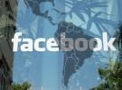 América Latina ha sido el mercado más poderoso para las redes sociales hasta abril del 2012