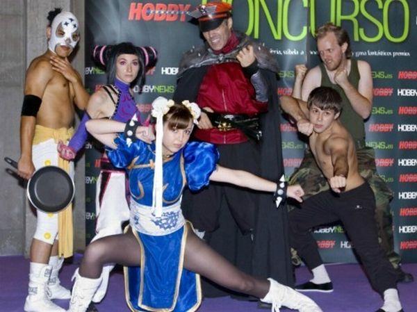 Se cancela Gamefest 2012