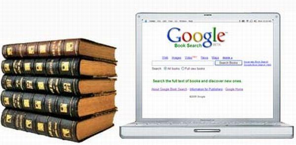 Google Books podrá ser demandado por miles de autores por violación masiva de copyright