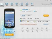 Moborobo gestiona en la PC los contenidos de tu móvil Android