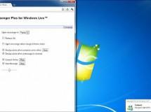 Windows Live Messenger también es una extensión de Chrome