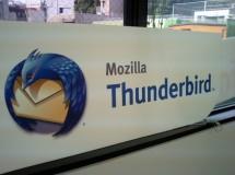 Mozilla podría dejar de desarrollar Thunderbird