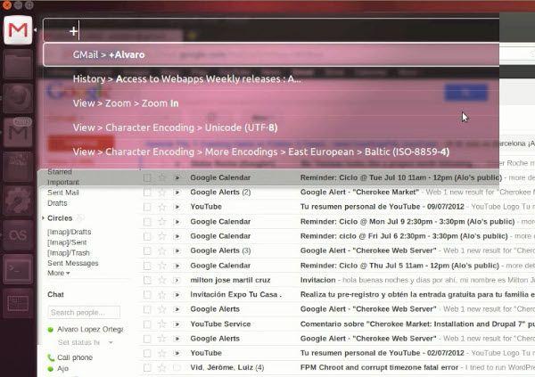 Ubuntu WebApps convertirá las páginas web en aplicaciones