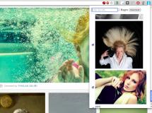 Descarga imágenes en masa con Image Downloader