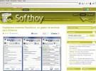 Qt Web: el navegador portable
