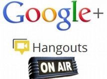 Las quedadas de Google+ reemplazarán al vídeo-chat en GMail