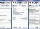 Rapidshare presenta RapidDrive, un gestor de archivos para Windows