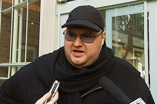 La extradición de Kim Dotcom será decidida en marzo del 2013