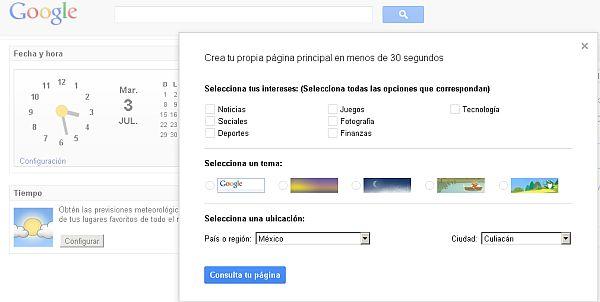 """Nueva """"operación limpieza"""" de Google: iGoogle desaparecerá el 1 de noviembre de 2013 y otras seguirán el mismo camino"""