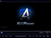 AllPlayer, un interesante reproductor que seguro no conocías