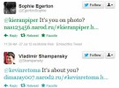 Nuevo malware que se propaga a través de Twitter