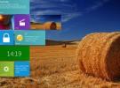 Windows 8 llegará a fines de octubre