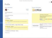 Microsoft podría presentar Office 15