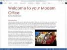 La inserción de vídeos en Word 2013 y nuevos detalles