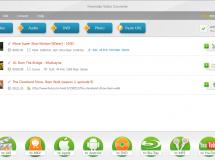 Freemake Video Converter, o cómo crear un DVD de la manera fácil