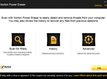 Libera el ordenador de todo tipo de malware con Norton Rescue Tools