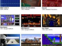 NaClBox ejecuta juegos de MS-DOS dentro de Chrome a través del Google Native Client