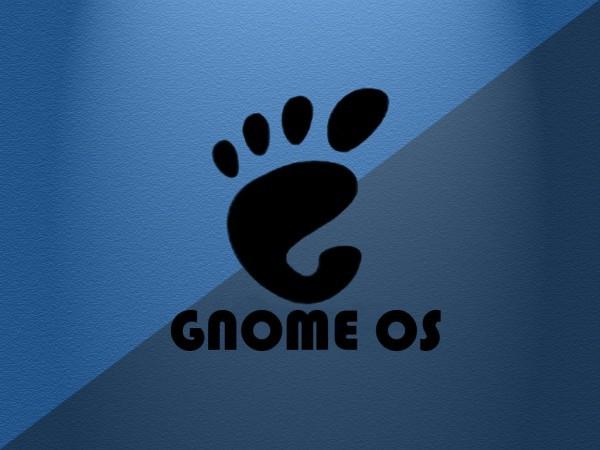 GNOME Sistema Operativo