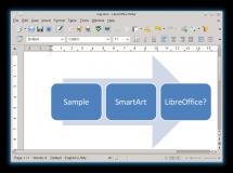 Disponible LibreOffice 3.6