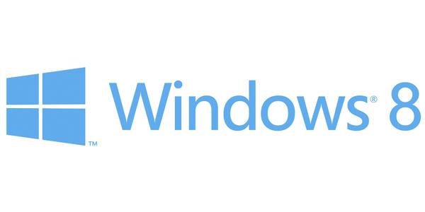 Logotipo Windows 8