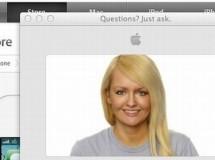 Apple comienza hoy en España y otros países su servicio de soporte en línea con chat