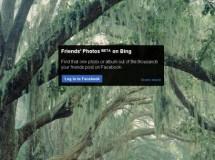 Bing ahora da la facilidad de buscar y ver fotos de Facebook