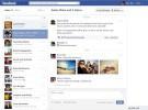 Facebook implementa una nueva manera de mostrar los mensajes