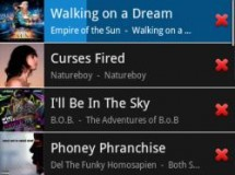 Grooveshark vuelve a Google Play