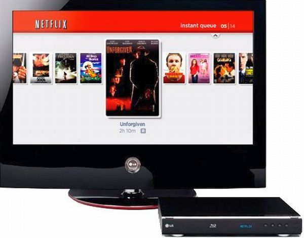 Netflix llegará a Noruega, Dinamarca, Suecia y Finlandia pero España esperará sentada