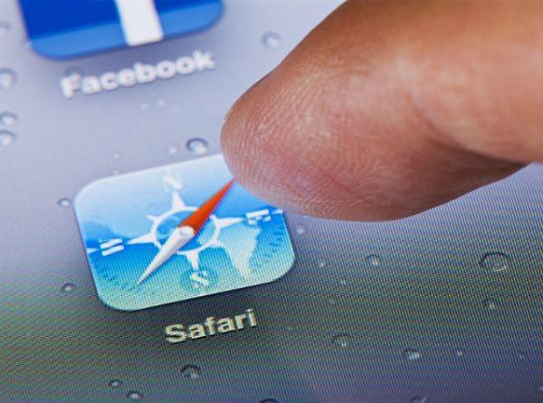 Google deberá pagar 22,5 millones de indemnización a Apple