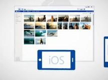 Outlook ya tiene más de 10 millones de usuarios y prepara la nueva versión de Skydrive
