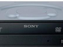 Sony fabricará la última unidad de disco óptico en noviembre