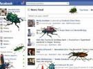 Facebook recibe quejas de usuarios cuyas cuentas se comportan de manera extraña