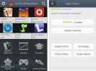 Aparecen las primeras imágenes del Firefox Marketplace, la tienda de aplicaciones de Firefox OS