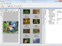 PDFrizator, o cómo convertir tus imágenes en presentaciones en PDF
