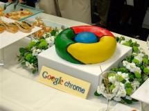 Google Chrome celebra su cuarto aniversario con una 'Máquina del tiempo'
