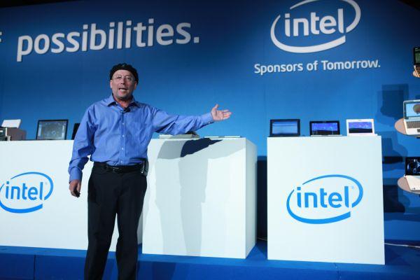 Nueva tecnología desarrollada por Intel que reemplazará las contraseñas por la lectura de la palma de la mano