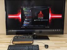 Microsoft y Atari presentan un Atari 2600 con el corazón de un Intel Core i7